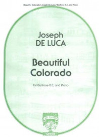 DeLuca, Joseph - Beautiful Colorado