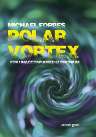 Forbes, Mike - Polar Vortex